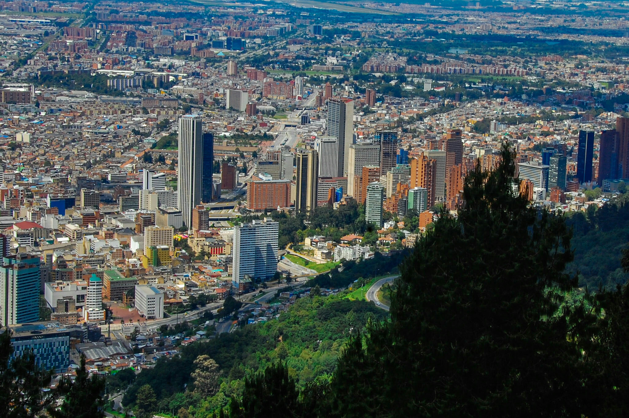 """Colombia: A Few Things """"Narcos"""" Will Not Show You  